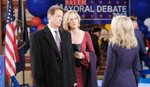 jack and eve defend what they did to haley