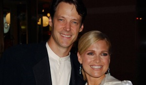 Matthew Ashford and Melissa Reeves 31st Annual Daytime Emmy Awards