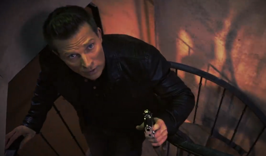 jason with gun goes looking for shiloh