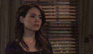 Liz argues with Cam