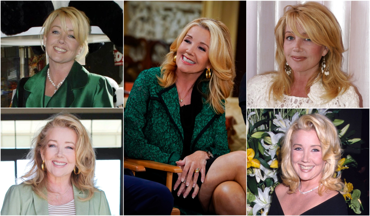 melody thomas scott over 40 years