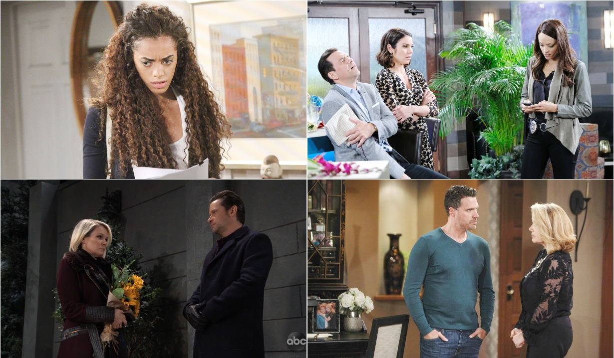 soaps roundup feb 11