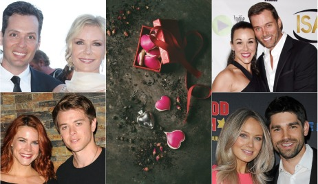 soap stars 2019 valentines day