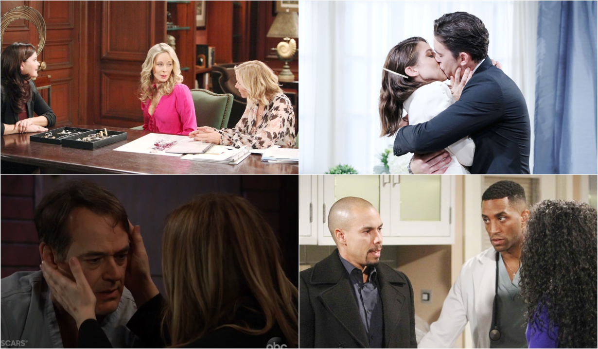 soaps roundup February 25