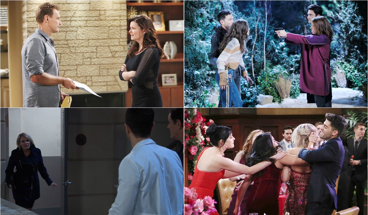 soaps roundup february 18