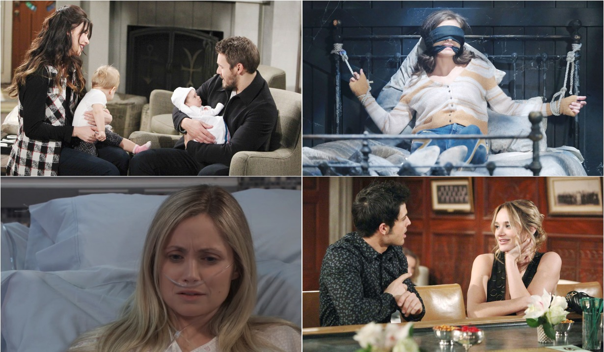 soaps roundup February 4
