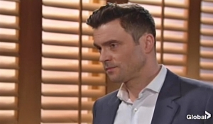 Cane vows to fight on Young and the Restless