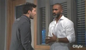 Curtis and Chase discuss Franco GH