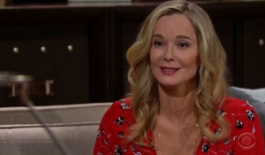 Donna teases Katie on Bold and the Beautiful