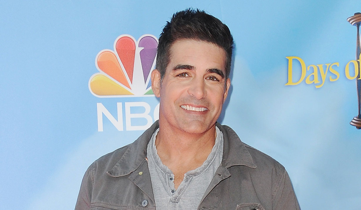 Galen Gering Days of Our Lives Interview