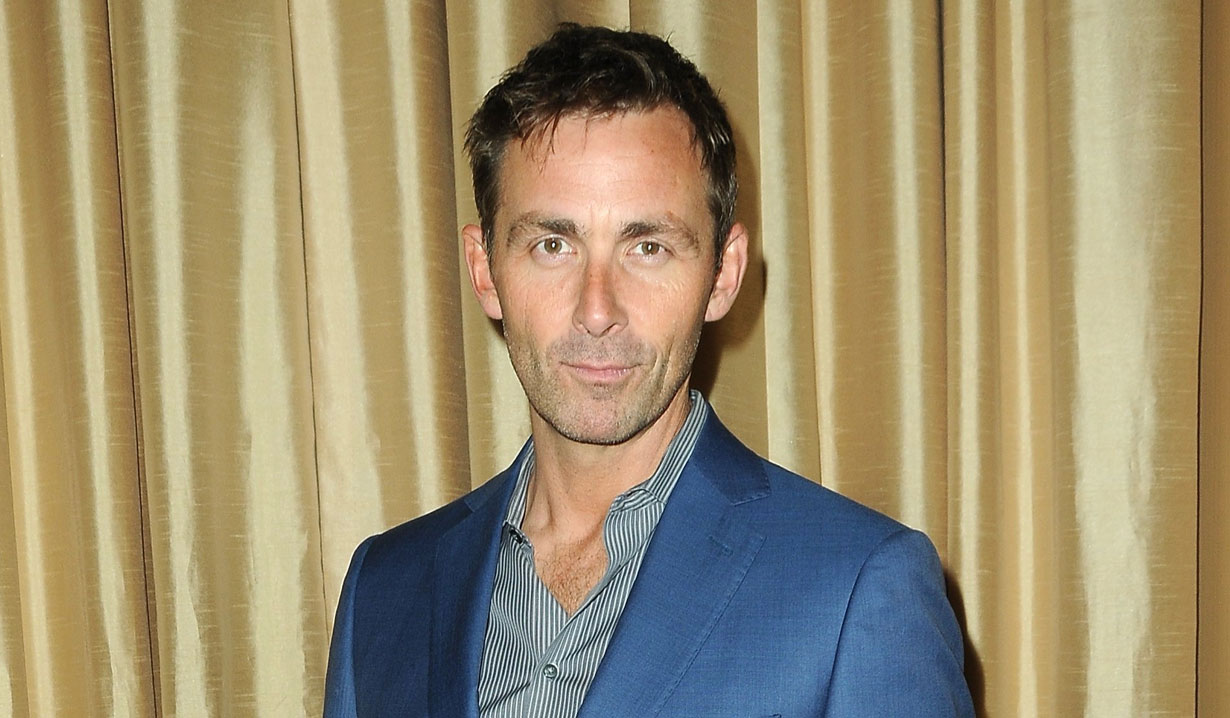 James Patrick Stuart Releases The Apple Tree