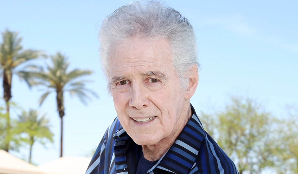 Jed Allan days of our lives general hospital santa barbara