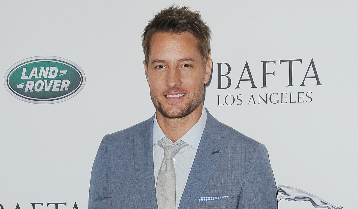 Justin Hartley Interview