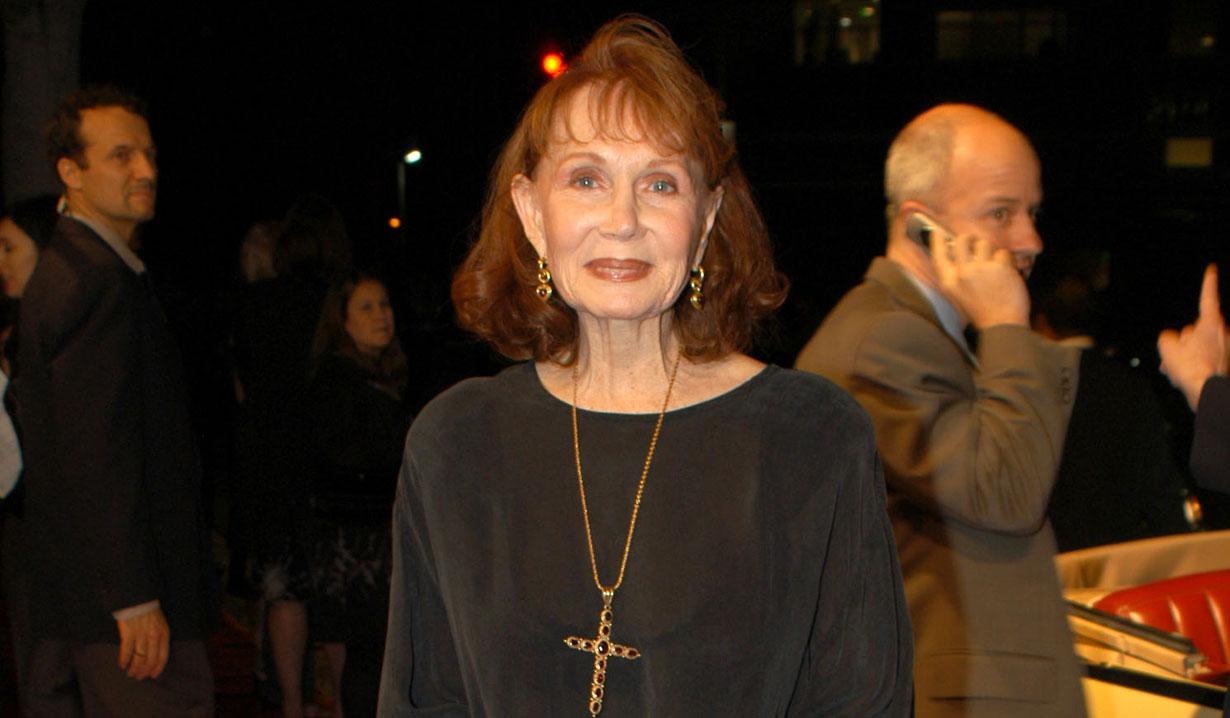 Katherine Helmond dead 89