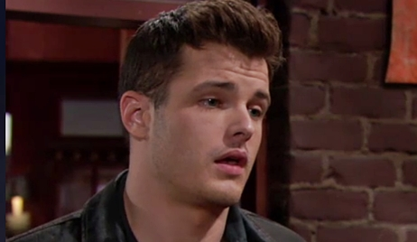 Kyle talks about the wedding on Young and the Restless