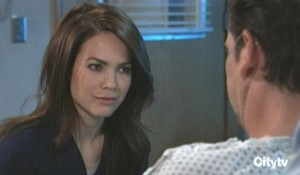 Liz can't trust Franco any more GH