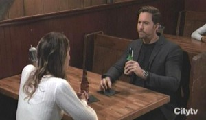 Peter and Sasha discuss Nina General Hospital