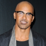Shemar Moore on young and the Restless
