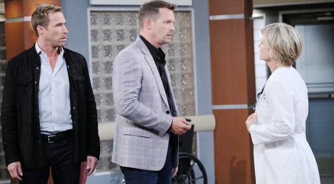 Photos: Ciara Wants Reunion With Ben, Eric Prays for Marlena