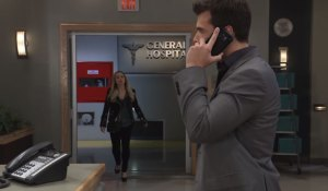 Lulu and Chase at GH