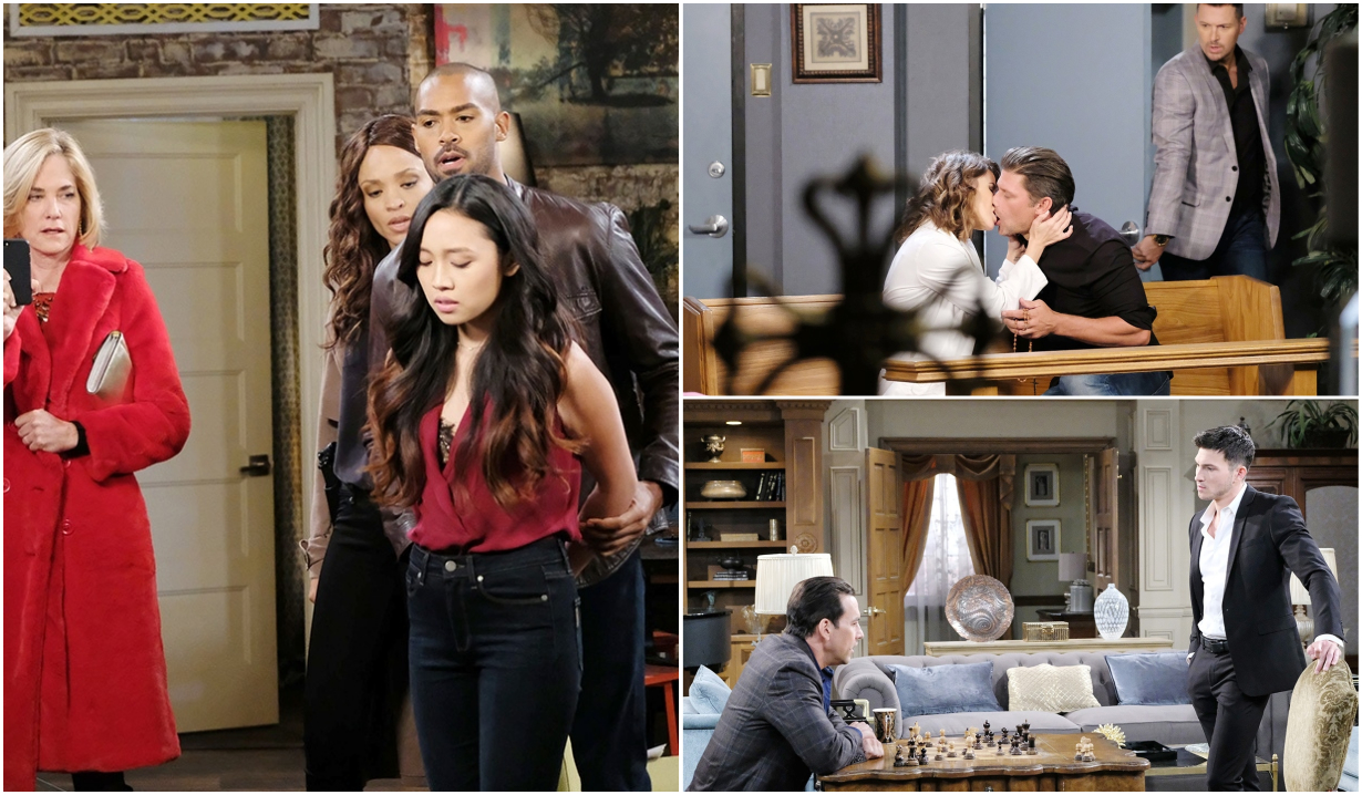 Days Opinion: Political Drama, Viewers Divided