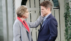 diana and leo unhappy pub days of our lives