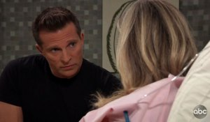 jason confirms to carly ryan is alive general hospital