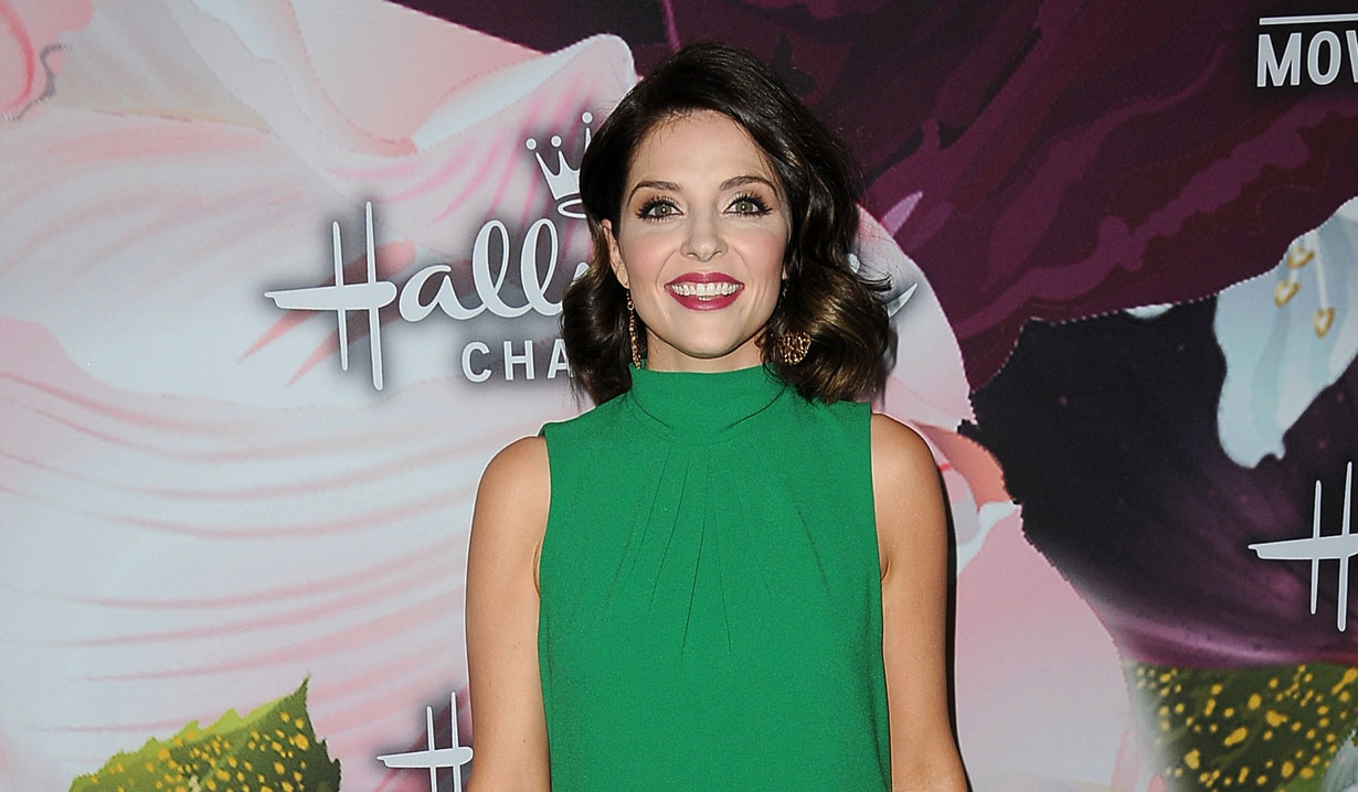 Jen Lilley Pregnant With First Child