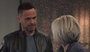 Ava panics to Julian at General Hospital