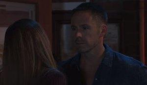Kim visits Julian at Charlie's