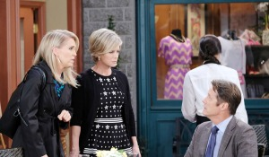 jenn and kayla angry jack days of our lives