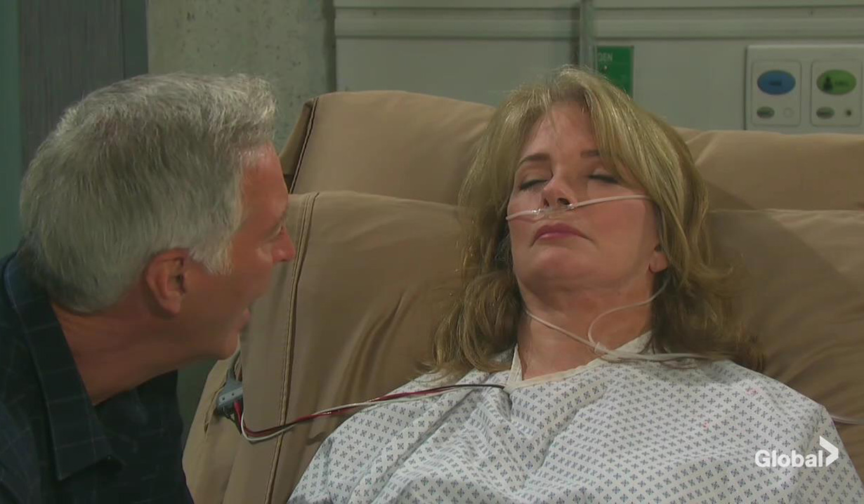 marlena hospitalized on days of our lives