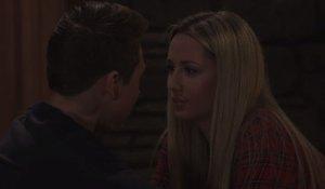 Oscar tells Joss he loves her