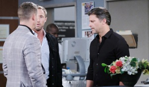 rex eric and brady hospital days of our lives