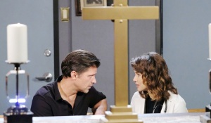 sarah and eric chapel on days of our lives
