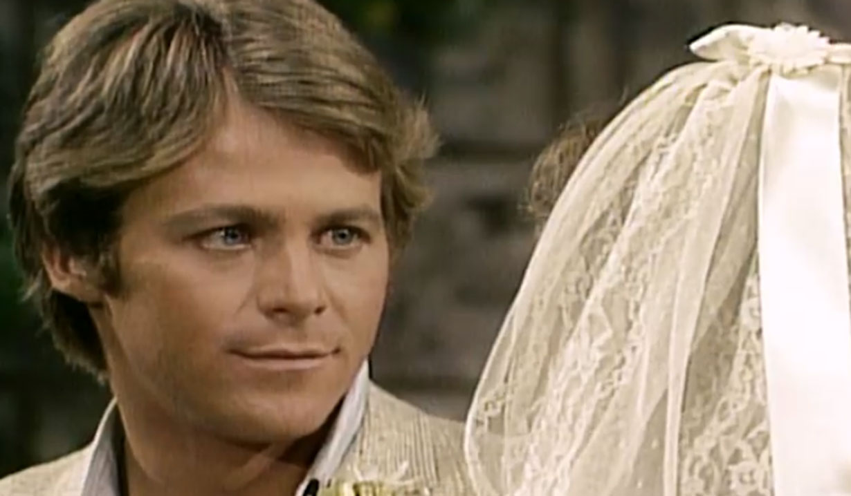 scott baldwin 56th anniversary episode on general hospital