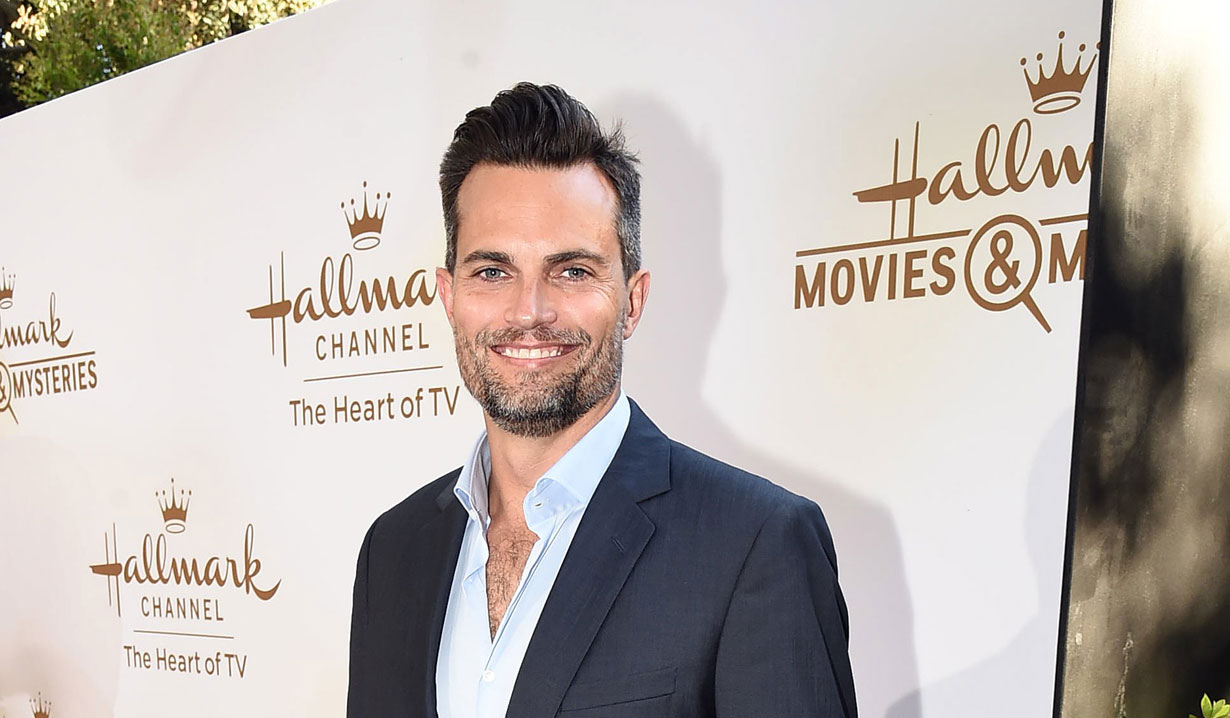 Scott Elrod's house on the market