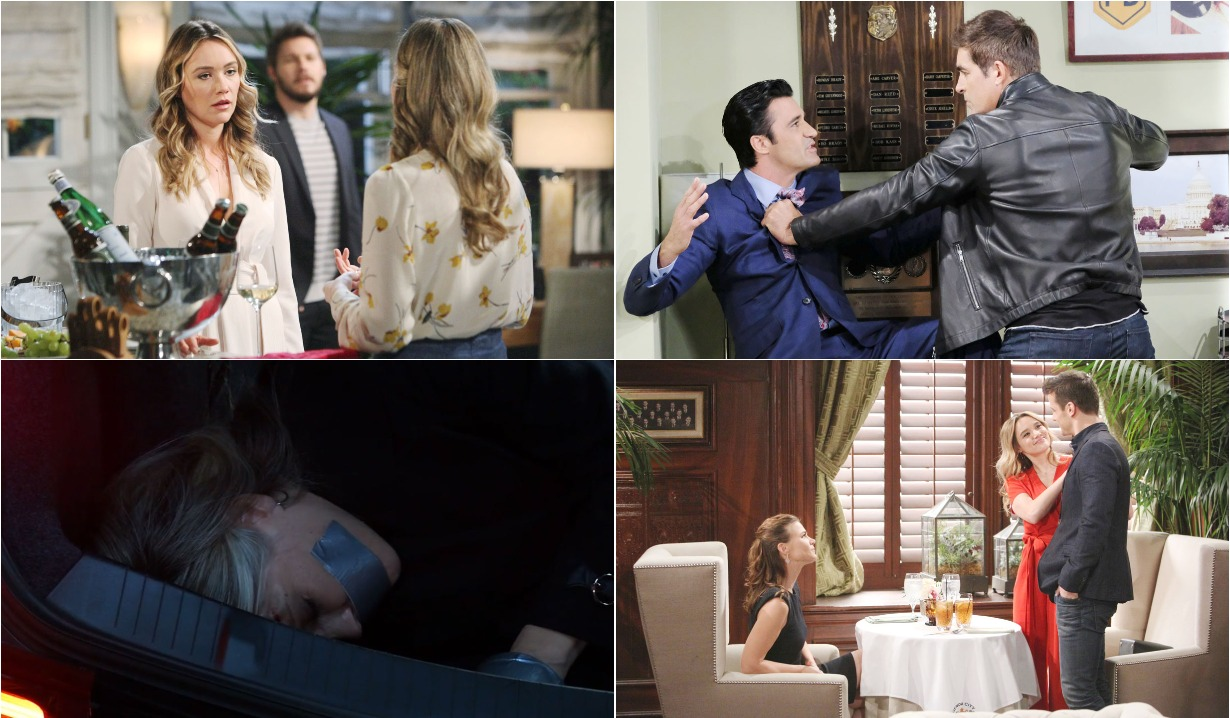 soaps roundup march 11