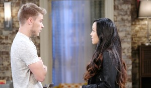 haley and tripp loft days of our lives