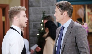 tripp and jack toe-to-toe days of our lives