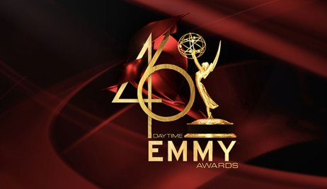 46th daytime emmys awards logo