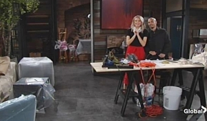 Abby Devon new restaurant Young and Restless