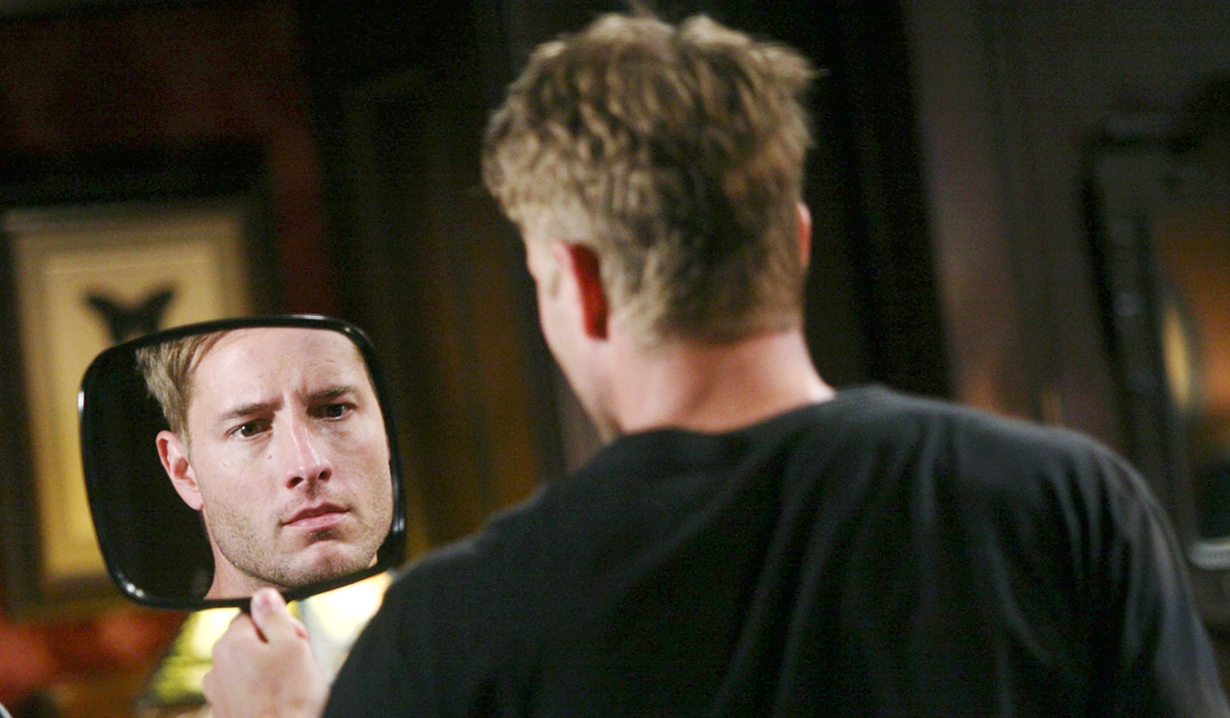 Adam/Gabriel new face on Young and Restless