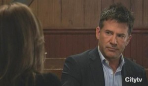 Alexis asks Neil for advice General Hospital