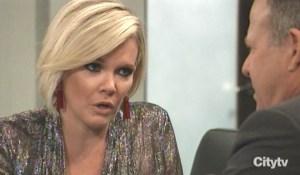Ava asks Scott for a favor General Hospital