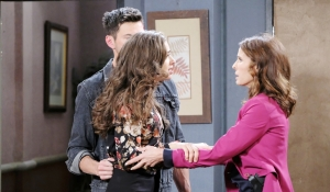 Days of our Lives Recap: Ben Saves Ciara's Life Again After Ramon Dupes Hope | Soaps.com