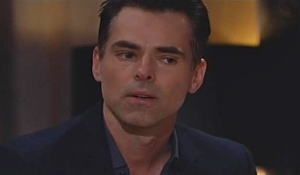 Billy finds note on Young and Restless