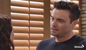 Cane persists on Young and Restless