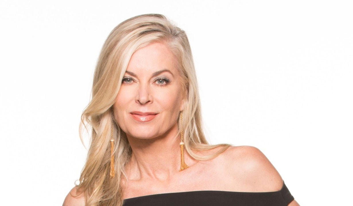 eileen davidson to secrets & shame the oprah diaries young and restless