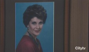 Gail's portrait at general hospital